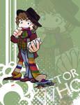 Doctor Who - Tom Baker