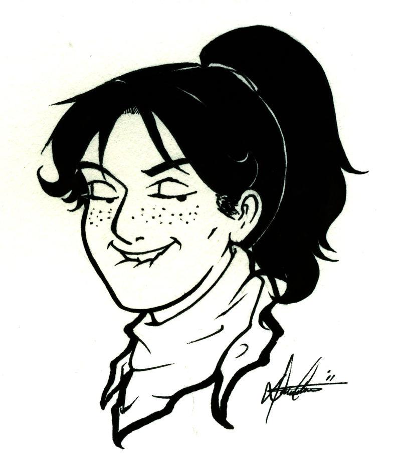 Marker-Mistress's Profile Picture