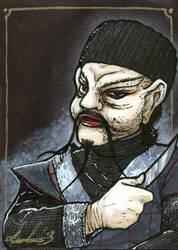 Mr. Sin - PSC