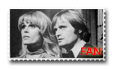 Sapphire and Steel Stamp