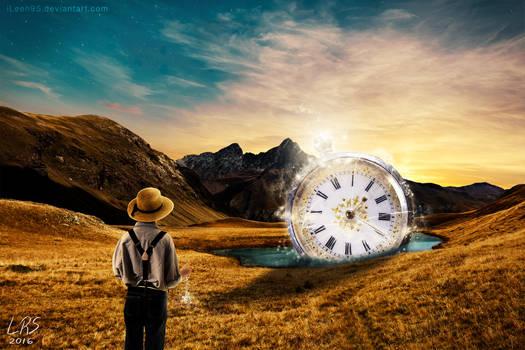 The Magic Clock