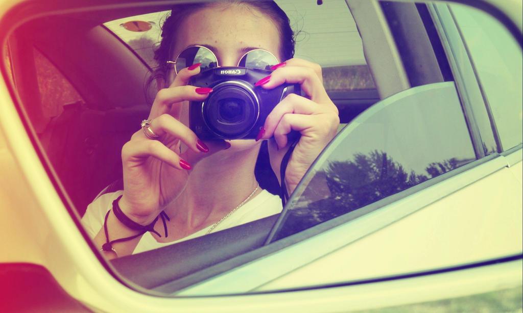 Let's hit the road! by crisxxprogram