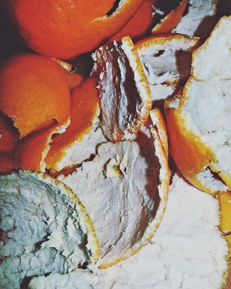 Clementines by crisxxprogram