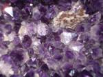 Shiny Purple Rock 2