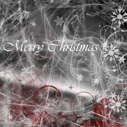 Christmas by 1sabella