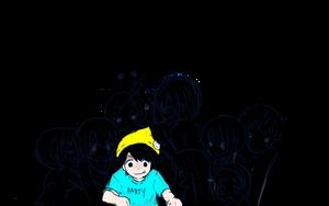 Anime V2 by kinmonon