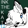 Icon for Inkthekat12 by kawaiipikachu12