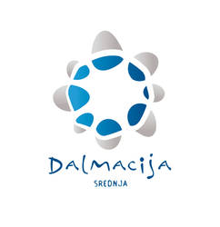 Middle Dalmatia Logo by alenq
