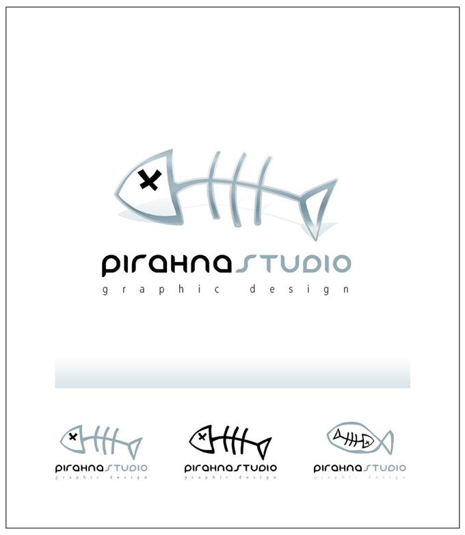 pirahna logo