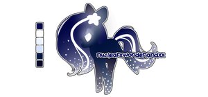 [SB 50pts] Star Pony Auction | -CLOSED-