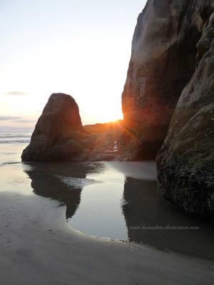 Seaside, Oregon - 09