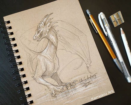 Smaugust day 3