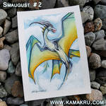 Smaugust 2017 - 2