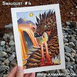 Smaugust 2017 - 4