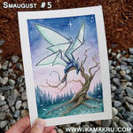 Smaugust 2017 - 5