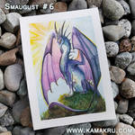 Smaugust 2017 - 6