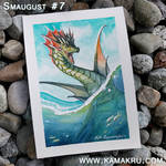 Smaugust 2017 - 7