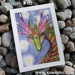 Smaugust 2017 - #10