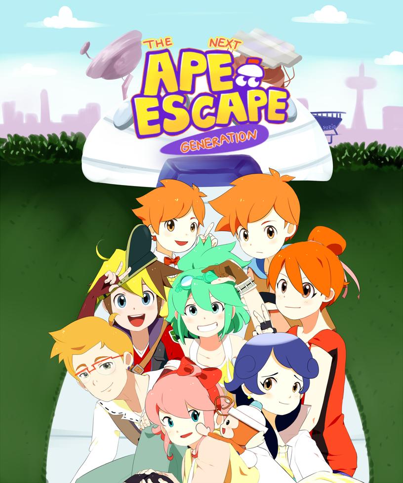 Next Generation Escape Rooms Espana