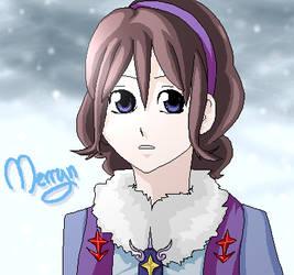 Merryn by DemandinCompensation