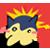 Typhlosion avatar by DemandinCompensation
