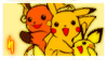 Chu Stamp by DemandinCompensation