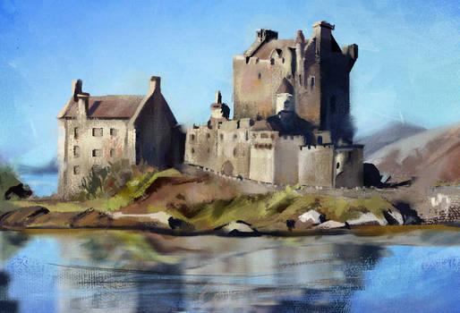 Castle Study