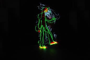 Laser IV