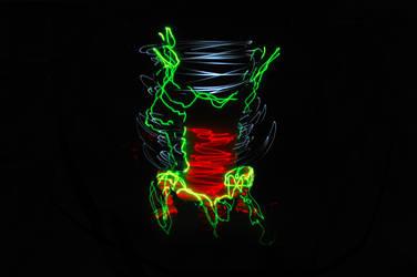 Laser V