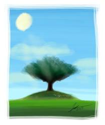 Tree by DuoDynamo