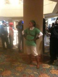 Link!! by TTGirlFan