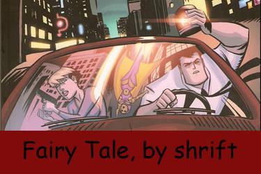 Fairy Tale by SisterOfWar