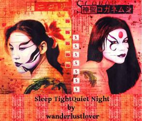 Sleep TightQuiet Night by SisterOfWar