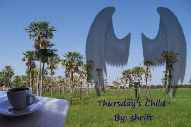Thursday's Child by SisterOfWar