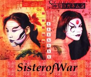 SisterOfWar's Profile Picture