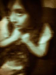 I'm Ghost by mychofy