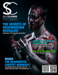Self Claimed Magazine - Issue #67 by AHiLdesigns