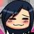 Pleased Chibi Yuisu emoticon