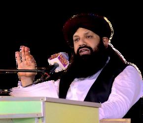 Shah Abdul Haq Qadri pics PNG   By: S.M.Naeem