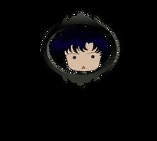Mamoru Chibi by Sailor-Moonlight
