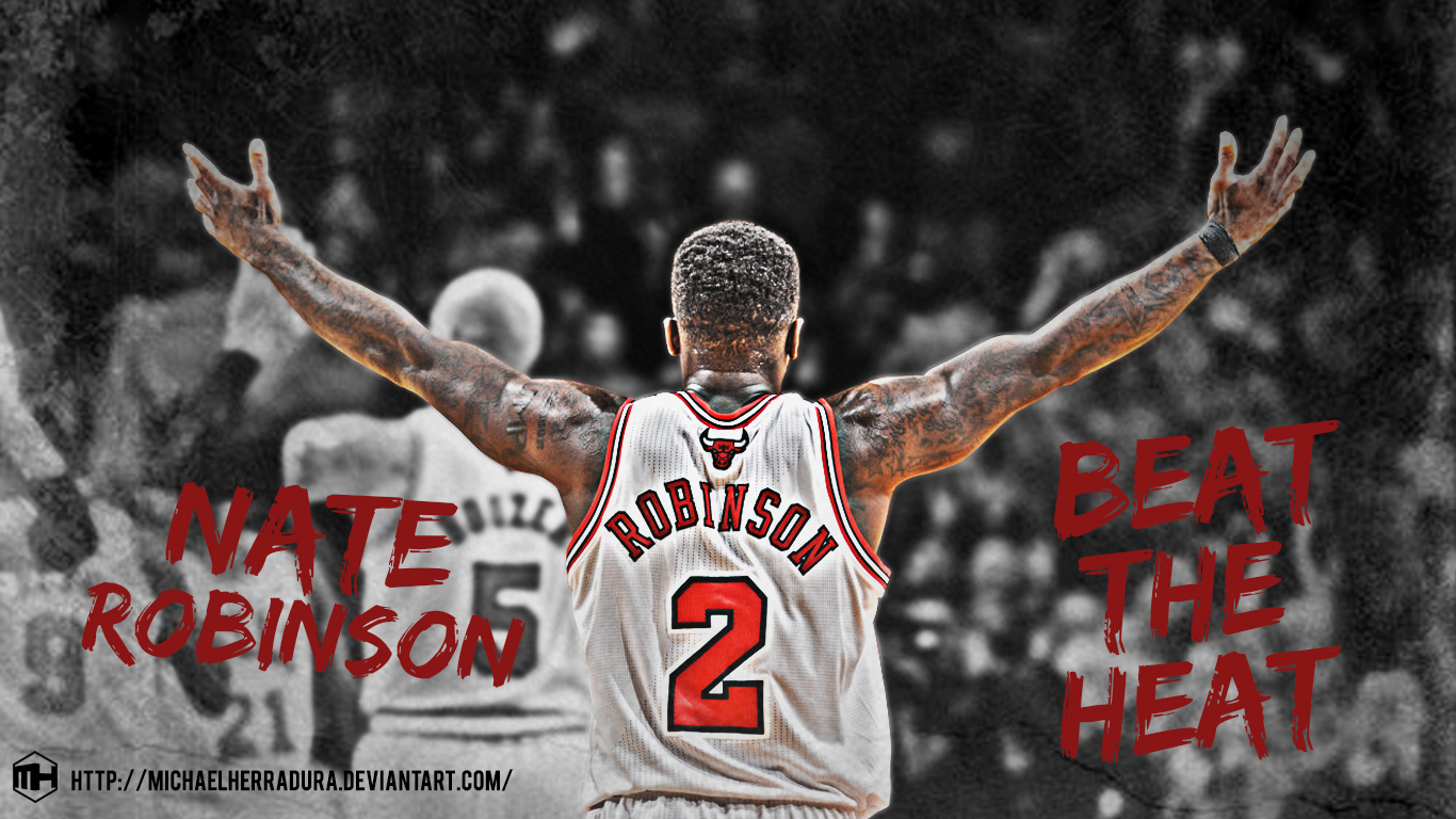 knicks nate robinson wallpaper - photo #21