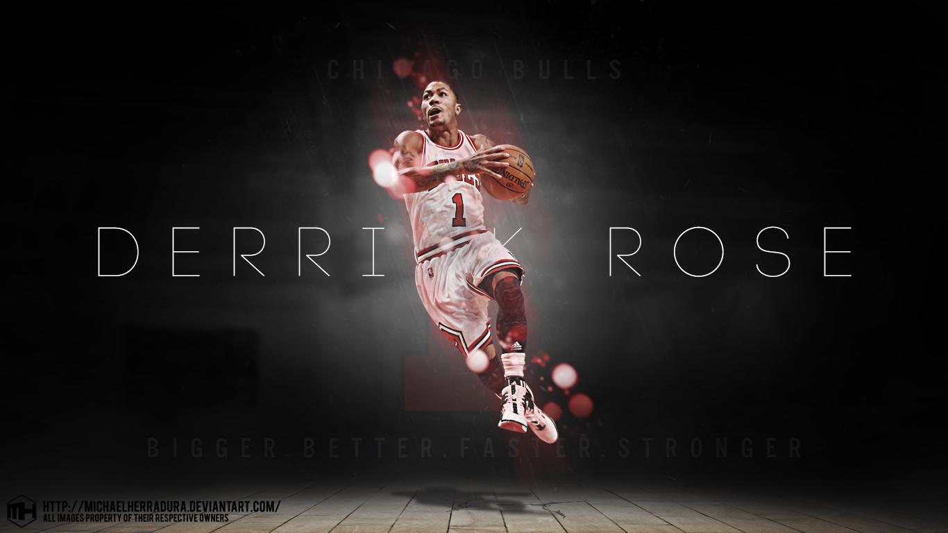 D Rose Wallpaper