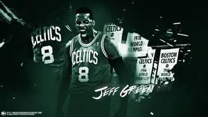 Jeff Green wallpaper