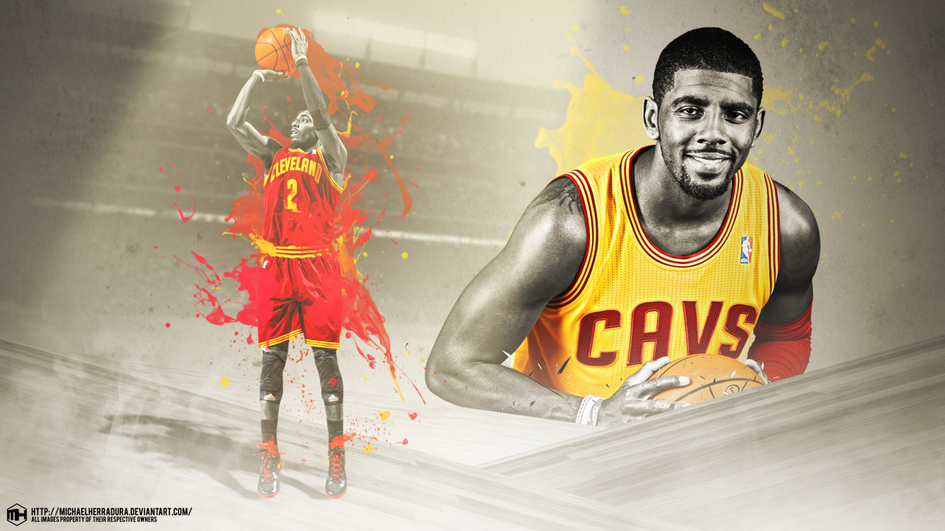89 Kyrie Irving Uncle Drew Wallpaper  2014 NBA All Star