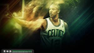 Evan Turner Celtics wallpaper (Collaboration) by michaelherradura