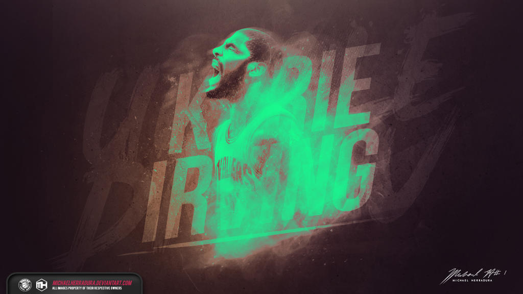 Kyrie Irving Uncle Drew Wallpaper By Michaelherradura