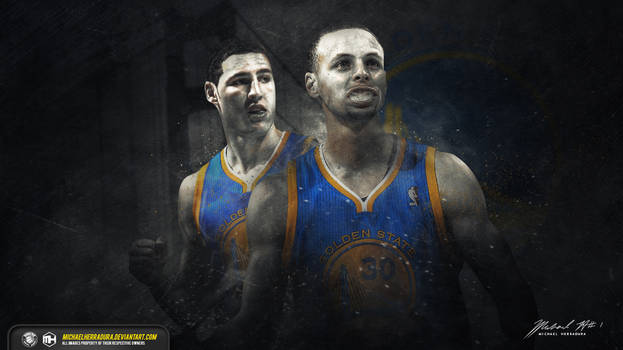 Splash Brothers wallpaper