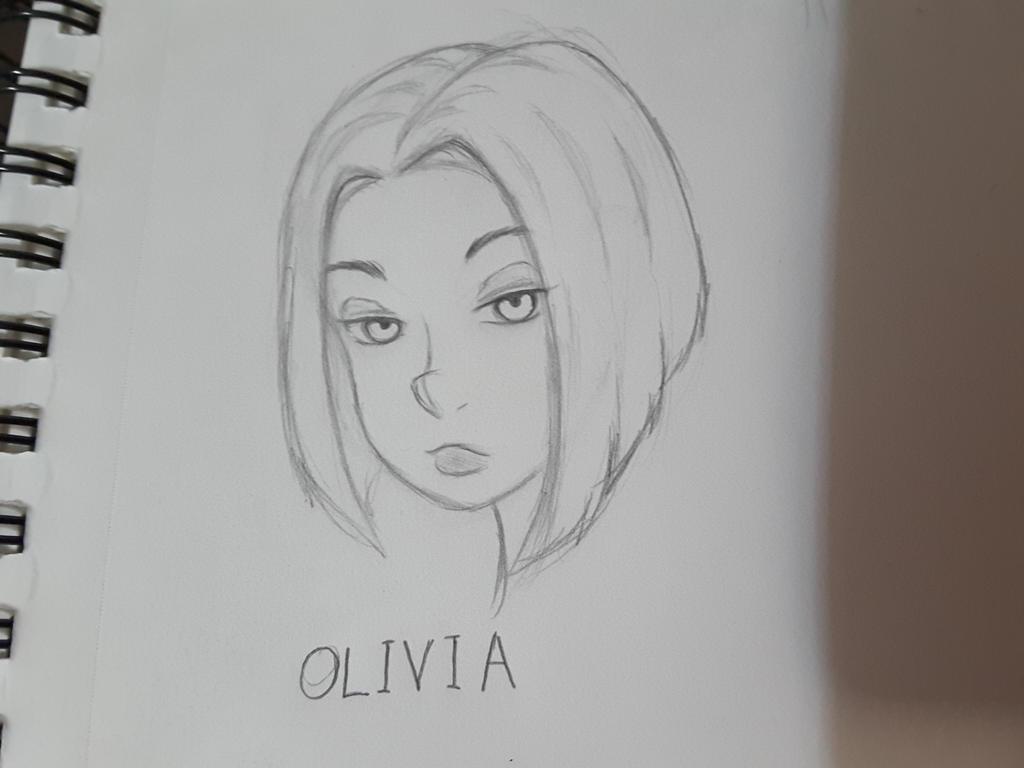 Olivia by NexusPaladin