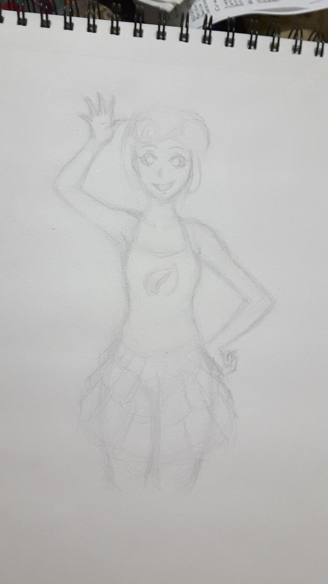 Sketches 26 by NexusPaladin