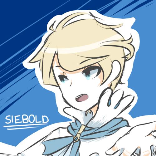 elite four siebold by CardCaptor2ollux